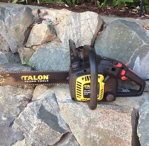 Talon chainsaw Padbury Joondalup Area Preview