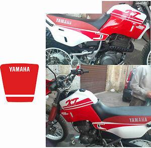 adesivi yamaha xt 600 3tb-3uw kit completo