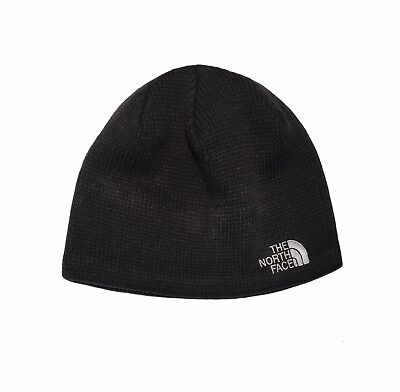 The North Face Bones Beanie (Black)