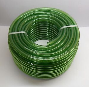 EHEIM 12/16mm GREEN TUBING PER METRE AQUARIUM PIPE HOSE