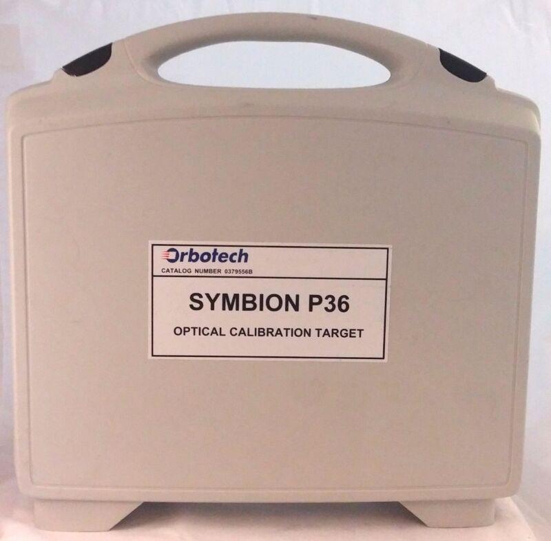 Orbotech SYMBION P36 Optical Calibration Target Cat # 0379556B 037/70/C Mint