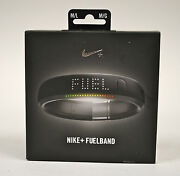 Nike Fuel Band Large Black