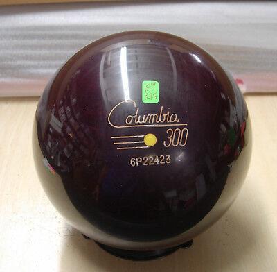 Storm Bowling Code X Bowling-Ball Bowling-Kugel High Performance Reaktiv mit viel Bogen auf viel /Öl
