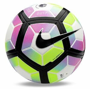 Nike Strike Premier League Football Ball 2016/2017 Size 5