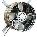Broan Attic Fan