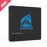 Astro Mini M8S PRO Android TV Box