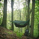 Clark jungle hammock tent, flex 180, suspension and tarp, camping Suffolk Park Byron Area Preview