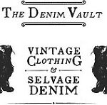 VINTAGE CLOTHING & SELVEDGE DENIM