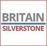 Britain.Silverstone Shop