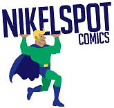 Nikelspot Comics and Collectibles