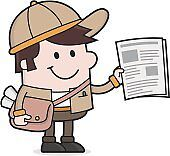 Make Extra Money Delivering Papers In Your Neighborhood