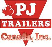 Southern Ontario's Biggest Selection of Trailers