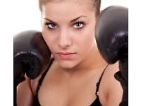 Weekly Boxing fat loss coach workout for females & males