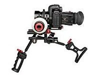 Zacuto Cross Fire DSLR Cinema Kit Manufacturer Code:Z-DCF