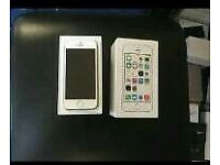 Iphone 5s unlocked 64GB