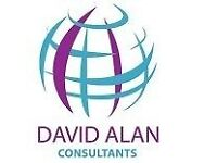 Part qualified accountant (ACA, ACCA, CIMA or equivalent) - £30,000 - £40,000