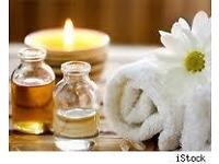 Relaxing Swedish Massage by British Therapist - From £25