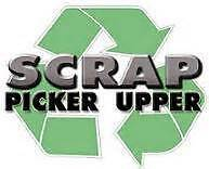 FREE SCRAP REMOVAL!! Metal, appliances, electronics and more!