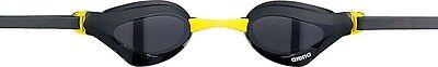 arena Japan Swim-Swimming Goggle COBRA CORE FINA Approval AGL-230 Smoke Black