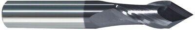 34 2fl 90-degree Carbide Drill Mill Altin Mtc-62417