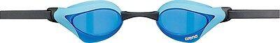 arena Japan Swim-Swimming Goggle COBRA CORE FINA Approval AGL-230 Blue