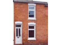 2 bed house for rent £600 PCM