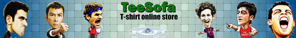TeeSofa - T-shirt online store