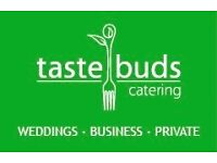 Ambitious Catering Assistant/Cook/Chef