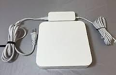APPLE AIRPORT EXTREME BASE STATION MODEL A1143