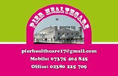 Carer and nurses required