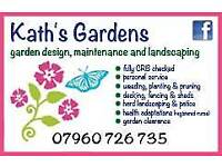 Kath's Gardens