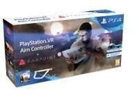 Psvr aim controller and far point bnib