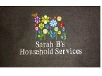 Part-Time Domestic Cleaning Staff Required