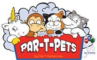 Par-T-Pets