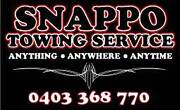 Snappo Towing Service Bundall Gold Coast City Preview