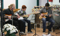 Music Lessons-Newpickers-Ellershouse/Windsor