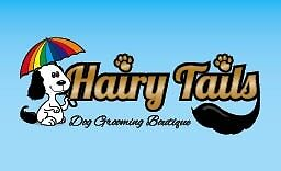Hairy Tails Dog Grooming Boutique Lawnton Pine Rivers Area Preview