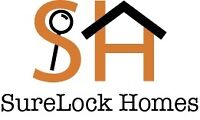 SureLock Homes: House & Home Check/Watch Services