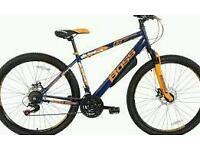 Boss Colt 27.5 mountain bike