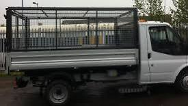 Load & go (rubbish removals)