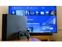 Samsung UE40H6400 3D SmartTV + PS4 500GB - Super Deal!