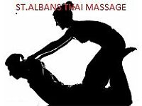 NEW OPEN FRIDAY 1 DECEMBER ST, ALBANS THAI MASSAGE