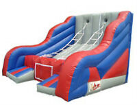 JACOB'S LADDER INFLATABLE FOR KIDS FOR RENT