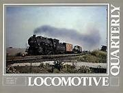 Locomotive Quarterly