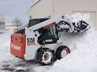 Snow removal. Competitive pricing