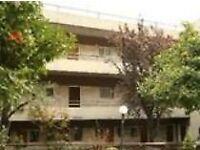 SELLER FINANCE: FULLY FURNISHED FLAT IN KAMENA VOURLA, GREECE