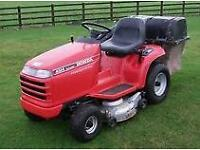 **WANTED** Honda 4514/4518 ride-on mower wanted for spares or repair tractor
