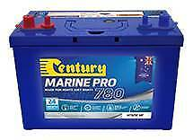 CENTURY MARINE PRO 780 24 MTHS NATIONAL WARRANTY BRAND NEW Windsor Hawkesbury Area Preview