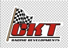 ckt racing developments