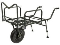 Carp fishing barrow [T F Gear trailblazer]